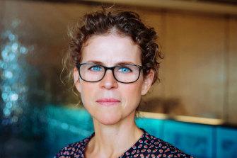 Associate Professor Marie Segrave, deputy director of Monash's Migration and Inclusion Centre.