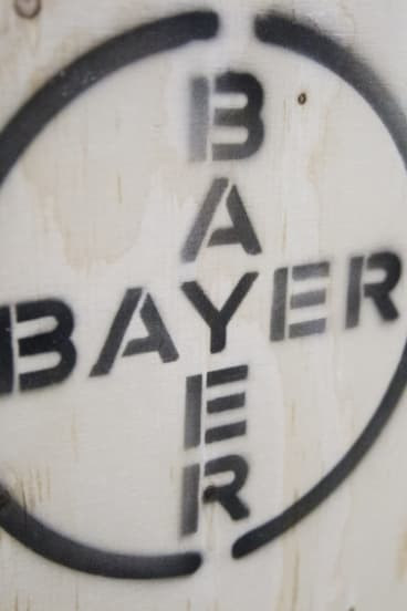 Bayer, owner of Monsanto, wants certain gene editing techniques to be excluded from gene technology regulation.
