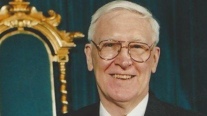 Fred Widdop: health professional exemplar