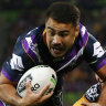 Melbourne Storm keep options open for Bulldogs clash