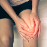 How exercise saved my clicky knees (but I should have started sooner)