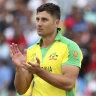 Australia to make call on Stoinis next week