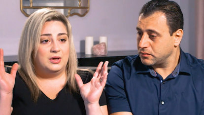 'A non-stop nightmare': Second couple caught up in IVF mix-up in US