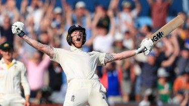 Australia almost secured the Ashes at Headingley but were denied by Ben Stokes.