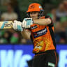 I've been in contact with Warner: Bancroft