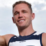 Cats will need to prise flag from Richmond's grip: Selwood