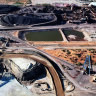 BHP shelves $3.5b expansion plan for Olympic Dam