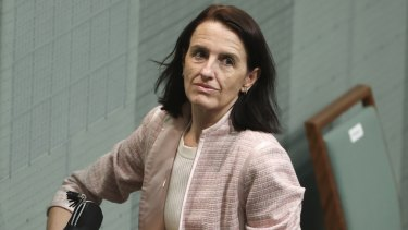 Liberal MP Celia Hammond will lead a review of culture within parliamentarians' offices.