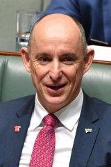 Assistant Treasurer Stuart Robert is 'considering' calls for a mandatory standard.