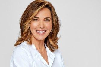 Jennifer Keyte will helm a combined Melbourne-Adelaide bulletin.