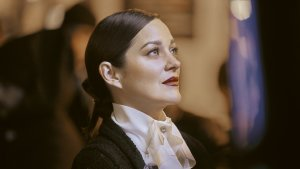 Marion Cotillard sings and dances in the short film celebrating Chanel No. 5's 100th anniversary.