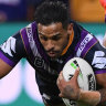 NRL insiders fear less interchanges could mean more blowouts