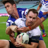 NSW government not yet ready to relax NRL crowd restrictions