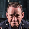 A crime unlike others: Policing terrorism in Australia