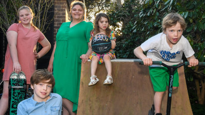 Long COVID and careers: How curbing work risks the economic security of mums