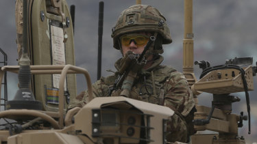 NATO has had to cancel an upcoming military exercise because of the new coronavirus.