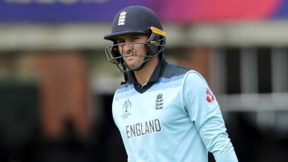 Roy and Stone to make England Test debuts against Ireland