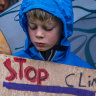 'Learning in itself': Education Minister backs school climate strike