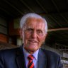 Essendon legend Jack Jones dies aged 95