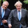 UK trade deal a welcome step on path to recovery