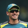 Aussies pleased with 'really well-balanced' Twenty20 squad