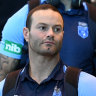 Ankle injury set to sideline Cordner against Panthers