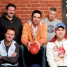 'The conduit for everything that was funny': Radio tribute to Danny Frawley