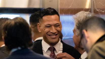 The unholy Folau quagmire and the living hell for gay people