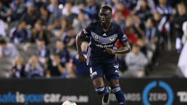 Thomas Deng is one of the few youngsters to escape the bottleneck of player development.