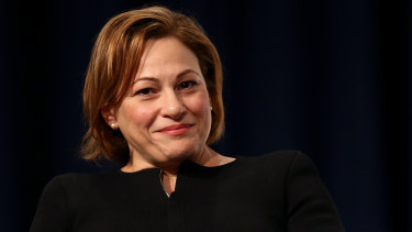 Queensland Deputy Premier Jackie Trad has referred herself to the Crime and Corruption Commission after it was revealed her husband bought a house in the path of the Cross River Rail project.