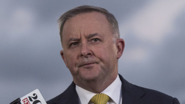 Anthony Albanese is expected to be the only nominee for Labor leader when the deadline passes on Monday.