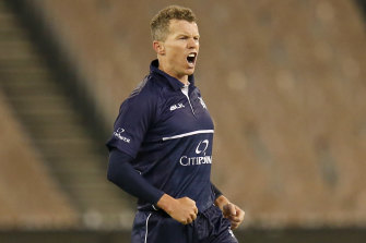 Peter Siddle has defended James Pattinson in the wake of controversy.