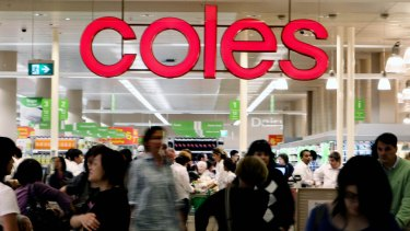 """Coles have introduced a """"quiet hour"""" to support customers on the autism spectrum."""