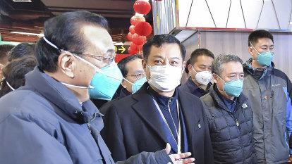 Wuhan's mayor offers to resign over 'bad response' to coronavirus crisis