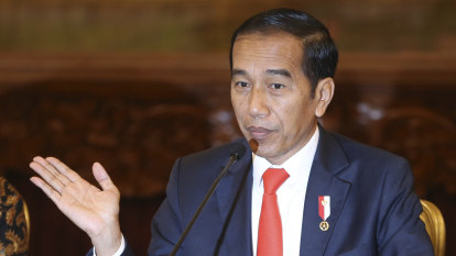 Harsh criminal crackdown in Indonesia likened to Islamic law