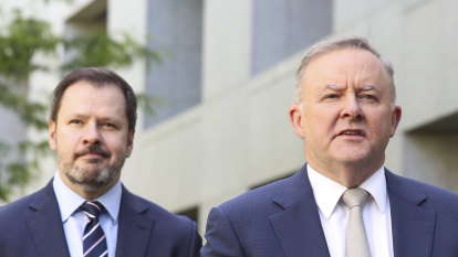 Albanese's pitch to build the businesses and jobs of tomorrow