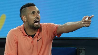 'How selfish can you all get?': Kyrgios slams Zverev, tennis world