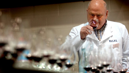 Australia's wine king once again declares Margaret River tops
