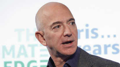 UN experts say Jeff Bezos phone hack shows link to Saudi prince