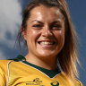 Wallaroos face challenging Japan series with one eye on California