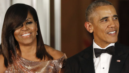 Why the Obamas shouldn't get too rich