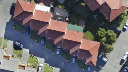 Sydney house prices drop most in 30 years since 2017 peak
