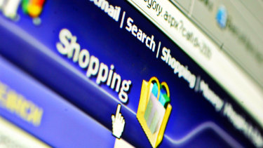 Online shopping has boomed during the COVID-19 crisis, increasing by more than 75 per cent since the beginning of the pandemic.