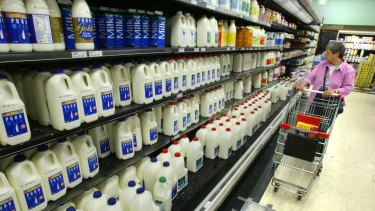 Pura and a range of other big name Australian dairy brands would be sold to China Mengniu Dairy under a $600 million deal.