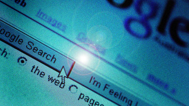 Google's name soon became synonymous with searching the internet.