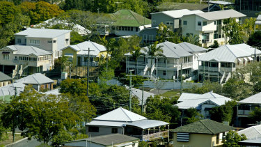 Better Renting found Queensland fell short in three of five minimum standards proposed by a broad coalition of social service groups at the start of the pandemic.