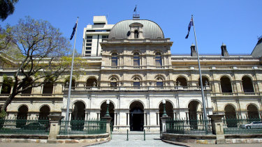 Queensland Parliament looks set to pass its human rights bill.
