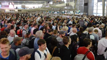 Keeping passengers comfortable is an increasing focus for airports around the world.