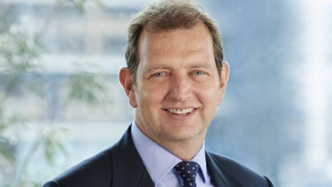 Medibank's David Koczkar has been named as Craig Drummond's successor.