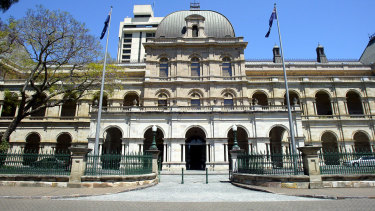 Queensland is the only state in Australia with only one house of Parliament.